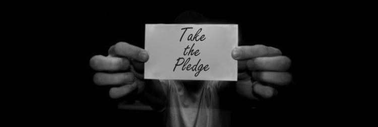 take-the-pledge