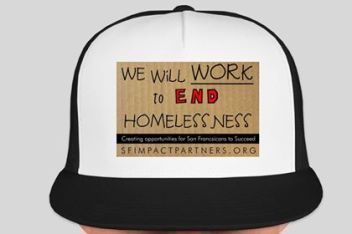 Pre-Order Your Cap By submitting $30 tax-deductible donation today!
