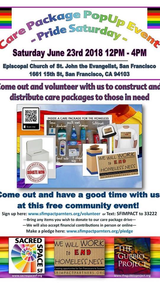 care event